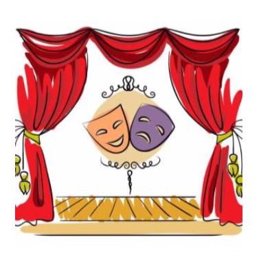 MATRÍCULA – Teatro Juvenil